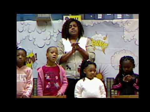 Sumter County Primary School Live Stream