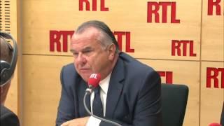 Alain Marsaud :