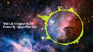 Wild Life (Original Mix) - Hoaprox ft. Bá Hưng