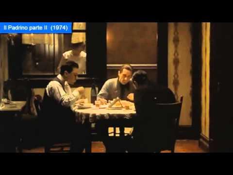 Il primo business di Don Vito Corleone - Il Padrino parte 2