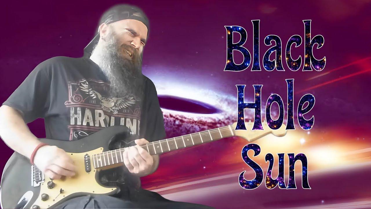 soundgarden black hole sun instrumental guitar cover youtube. Black Bedroom Furniture Sets. Home Design Ideas