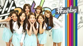 #hashtag(해시태그): Lovelyz(러블리즈) _ Hi~(안녕) [ENG/JPN/CHN SUB]