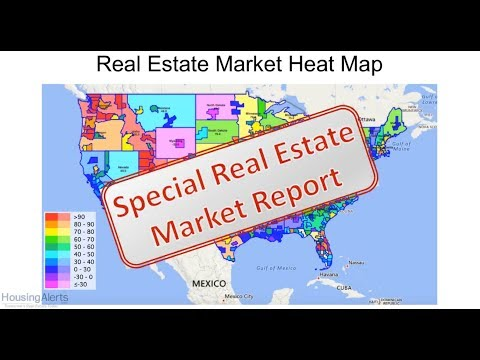 Best/Worst Real Estate Investing Markets 2018 - HousingAlerts