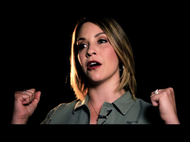 The Power of Words with Noemi Chavez