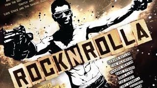 Inicio de RocknRolla HD