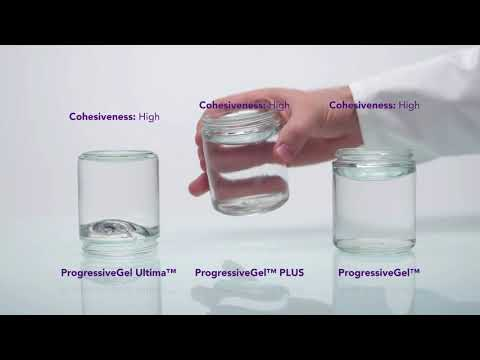 Motiva Implants - Rheological Properties
