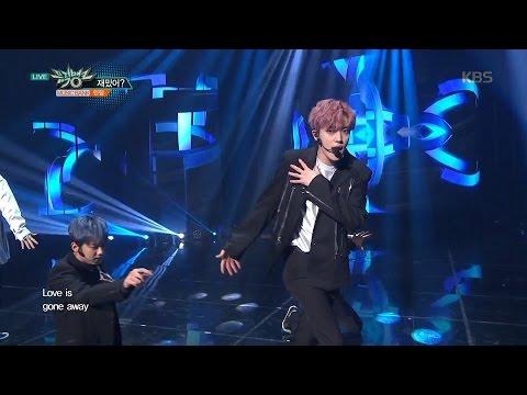 뮤직뱅크  Bank - 재밌어? - 틴탑 Love is - TEEN TOP0421