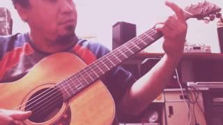 Hướng dẫn chơi Guitar Bài Như 1 lời chia tay Đoạn 3 (Cao Minh Đức)