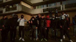 WHERESDONIE - Nique La Police (ft.HucciArab)