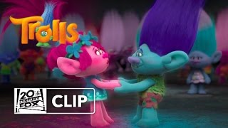 TROLLS | Film clip 'True Colors' | NL streaming