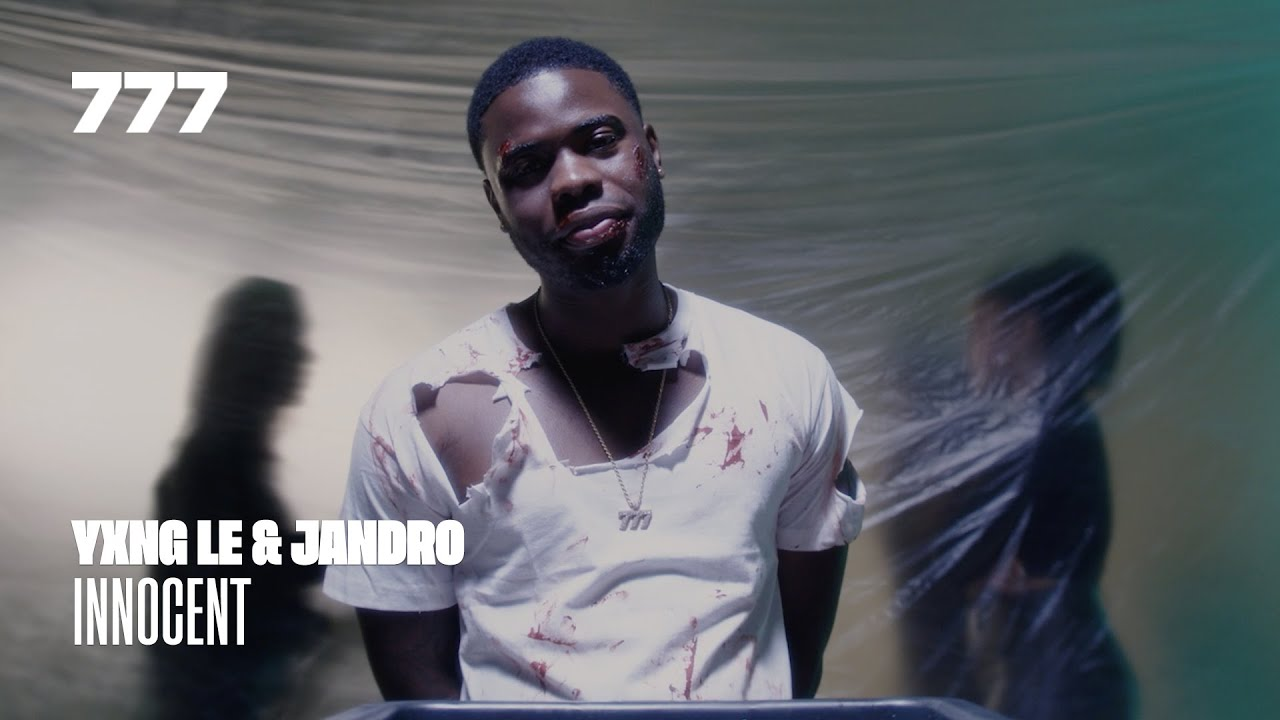 Download YXNG LE & Jandro - Innocent (prod. Vanno & Onevision)
