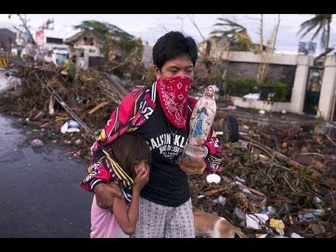 TYPHOON HAIYAN TRIBUTE (Official Music Video)