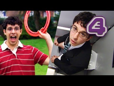 BEST OF THE INBETWEENERS | Will's Funniest Moments | Series 1