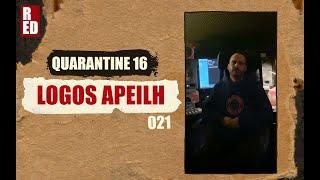 Quarantine 16 - Logos Apeilh [021]