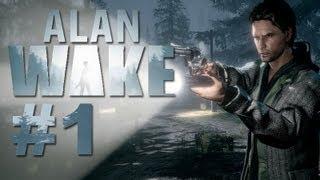 Thumbnail für Alan Wake: Season 1