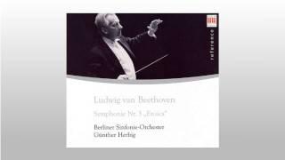 Beethoven Symphony No 3 ´Eroica´   3  Scherzo  Allegro vivace