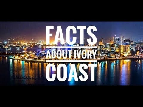 Interesting Facts About Ivory Coast | Africa Profile | Focus on Ivory Coast