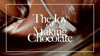 The Joy Of Making Chocolate thumbnail