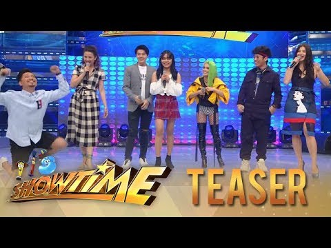 It's Showtime January 3, 2019 Teaser
