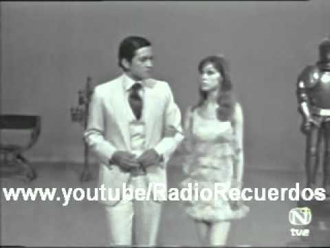 Tengo El Corazón Contento PALITO ORTEGA Y MARISOL / Duo De Oro