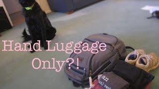 16. Minimalist Packing For Australia