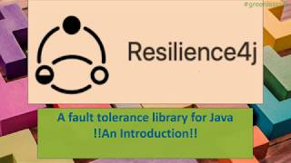 What is Resilience4j || Resilience4j Tutorial || Resilience4j Circuit Breaker