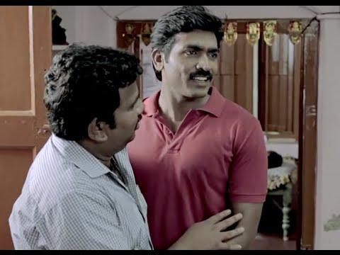 Vijay Nagraj Comedy Scene Naduvula Konjam Pakkatha Kaanom Movie