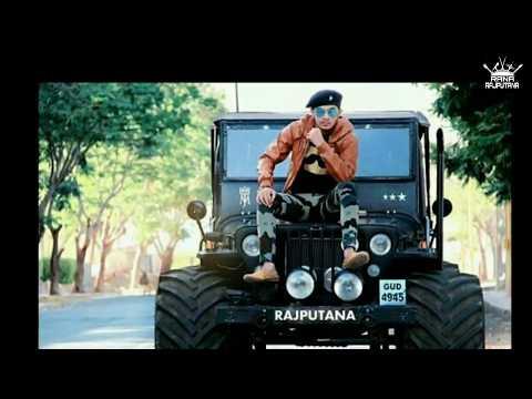 New Rajput Song Trailer - Gaana Thakura da ( Promo)   UV Rajput    RANA RAJPUTANA