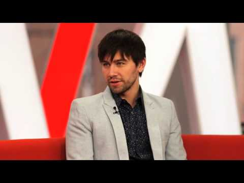 A chat with Reign's Torrance Coombs aka Bash
