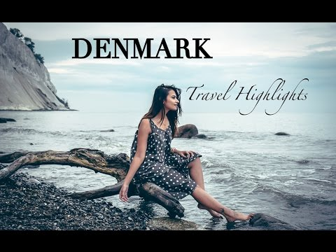 Denmark Travel Highlights | Copenhagen & Møns Klint | Lookbook