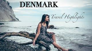 Denmark Travel Highlights | Copenhagen & Møns Klint | Lookbook