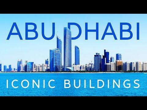 TOP 8 Abu Dhabi's Iconic Buildings