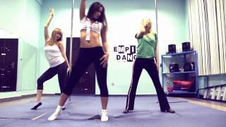 Empire Dance | Erotic