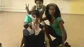 V Tap e Dance - 2