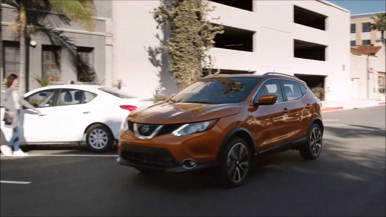 2017 Nissan Rogue Sport Baton Rouge LA | Nissan Dealership Baton Rouge LA