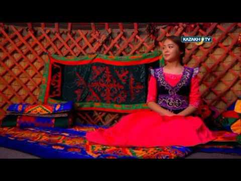 """""""Modern Nomads"""" #14 (21.07.2016) - Kazakh TV - eng"""