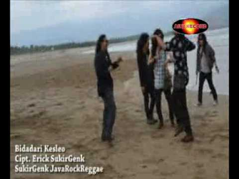 Sukirgenk - Bidadari Kesleo (Official Music Video)