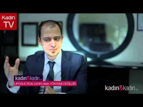Liposuction yağ aldırma ameliyatı - Mustafa Karaca