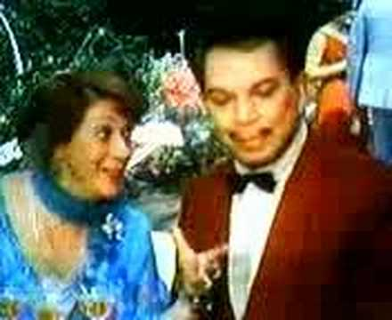 CANTINFLAS BECHO BECHO