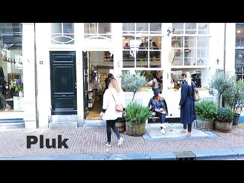 Pluk Amsterdam // HOTSPOT vlog #3