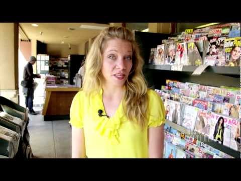 Pasadena - Vroman's Bookstore, Ep.101 Part 1 of 3