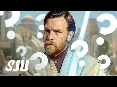 Will Disney Bring Obi-Wan Back to Star Wars? | SJU