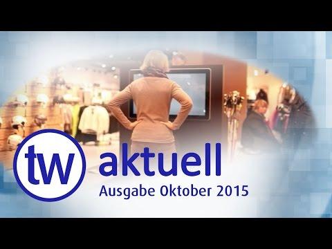 TW AKTUELL | AUSGABE OKTOBER 2015
