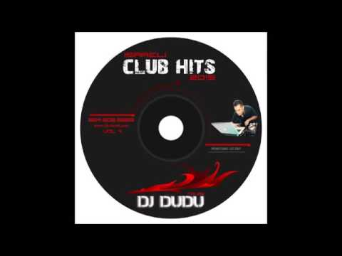 DJ DUDU ISRAELI CLUB MIX 2015 VOL 4 סט דאנס מזרחית רמיקס