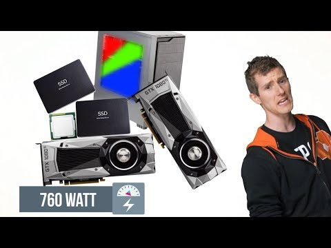 Misconception Mashers - Episode 1 - PC Components