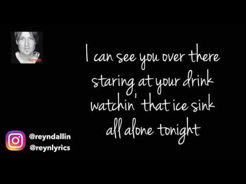 Blue Ain't Your Color lyrics | Keith Urban