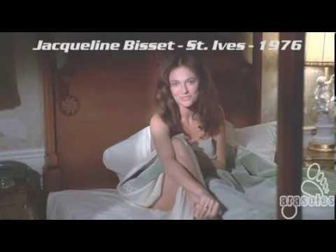 Jacqueline Bisset - St Ives - 1976 - Feet Soles - YouTube