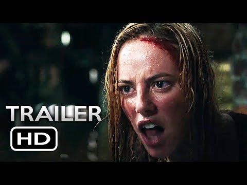 CRAWL Official Trailer (2019) Kaya Scodelario Horror Movie HD