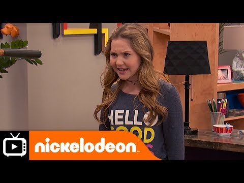 Henry Danger | New Boy | Nickelodeon UK