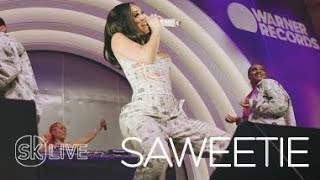 Saweetie - My Type [Songkick Live]
